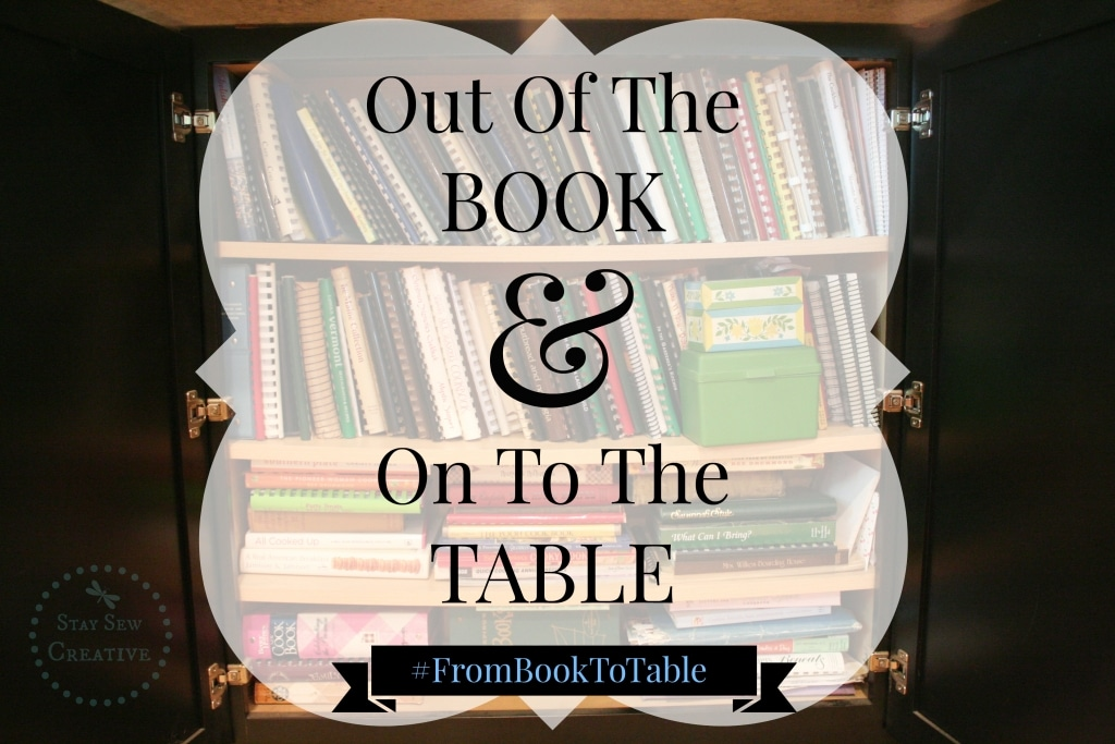 From Book To Table