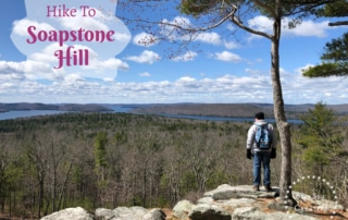 Soapstone Hill Lookout